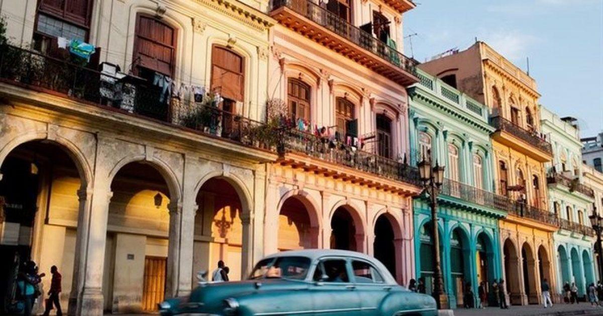 Ένα ταξίδι-όνειρο στην Κούβα μέσα από ένα καταπληκτικό βίντεο!