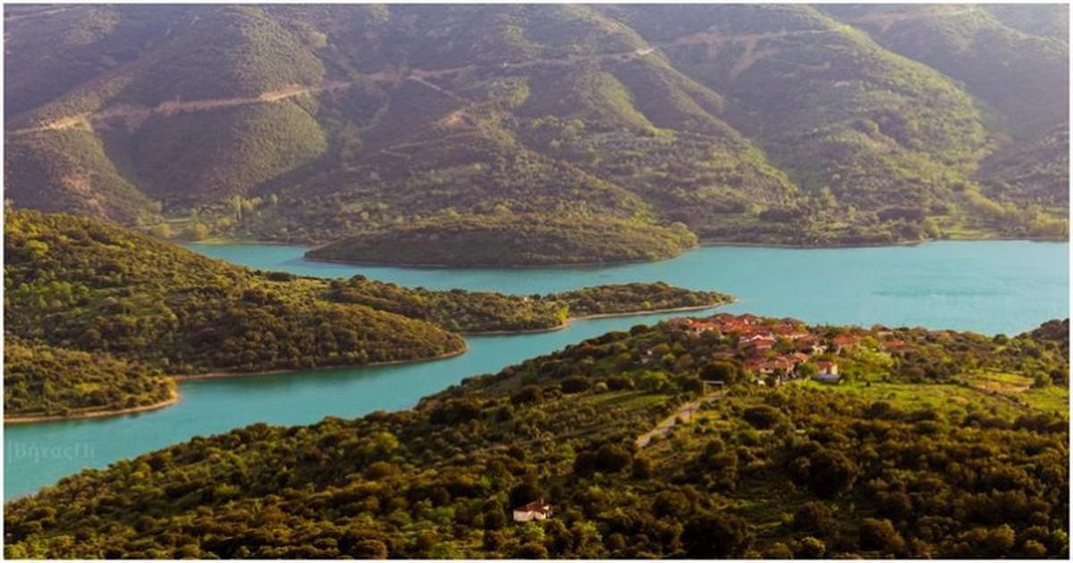Αυτό το μαγευτικό αλπικό τοπίο βρίσκεται στην Ελλάδα!