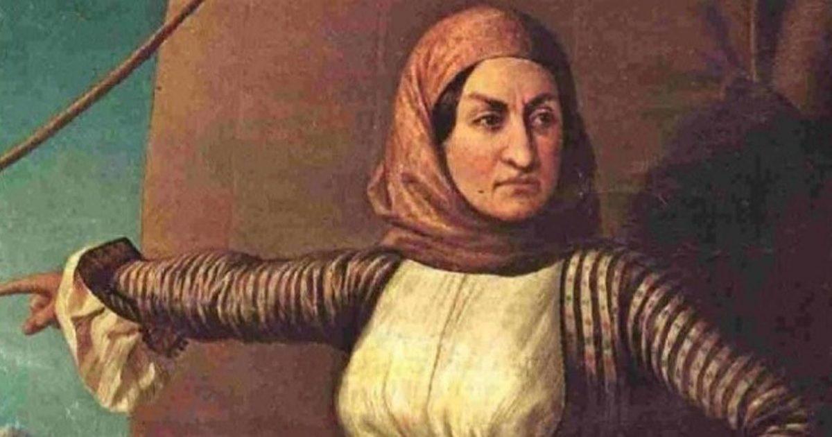 15 γυναίκες παγκόσμια σύμβολα που άλλαξαν την ιστορία του πλανήτη.
