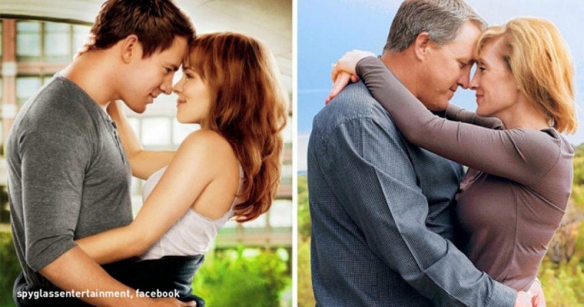 15 ταινίες αγάπης που βασίστηκαν σε αληθινές ιστορίες
