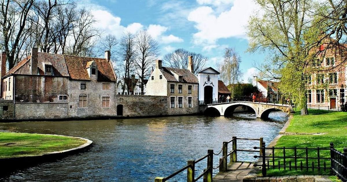 Μπριζ: Ένα μεσαιωνικό παραμύθι ζωντανεύει στο Βέλγιο