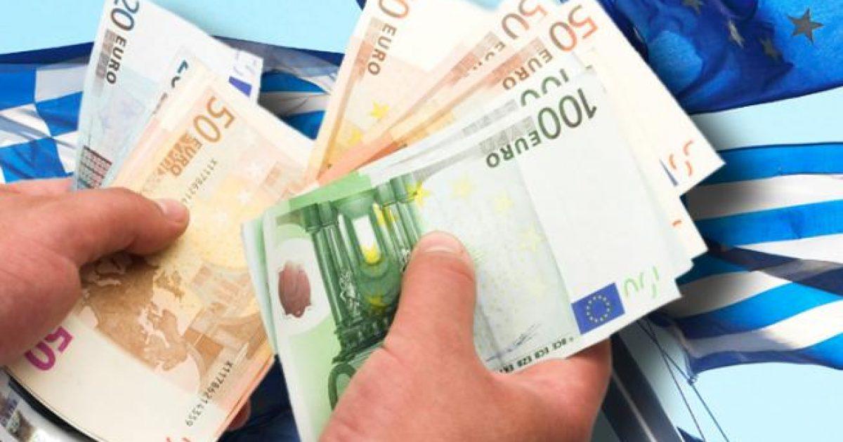 Κοινωνικό Μέρισμα 2019: Ποιοι και πότε θα πάρουν 450 Ευρώ