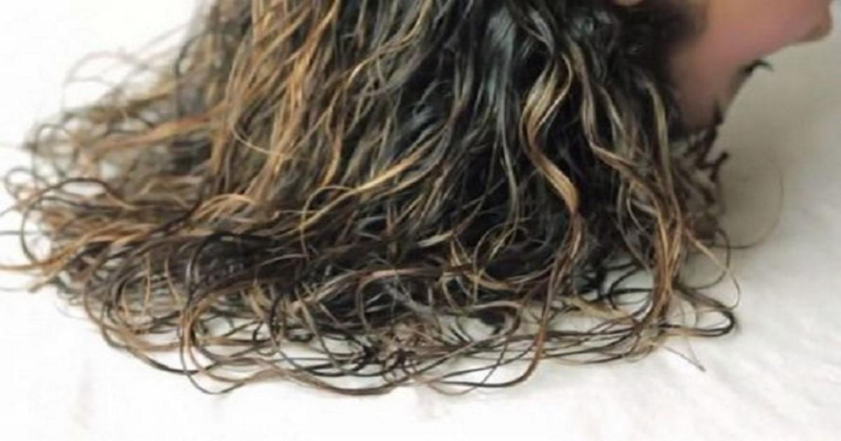 6 μυστικά κόλπα για τέλεια μαλλιά, που καμία κομμώτρια δεν πρόκειται να σου πει