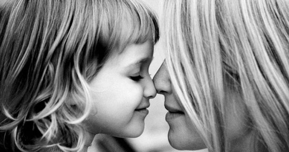 20 σημάδια ότι ίσως έχεις την καλύτερη μαμά του κόσμου!