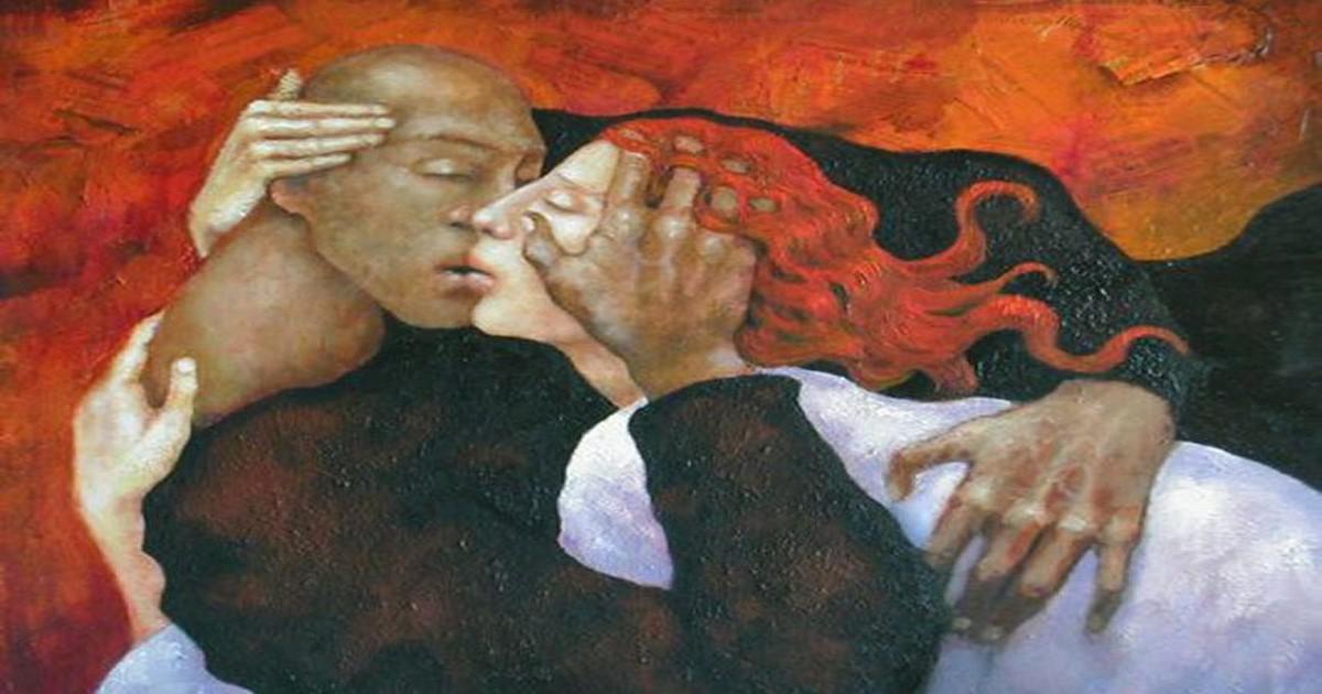Νίκος Καζαντζάκης: Τι είναι η αγάπη;