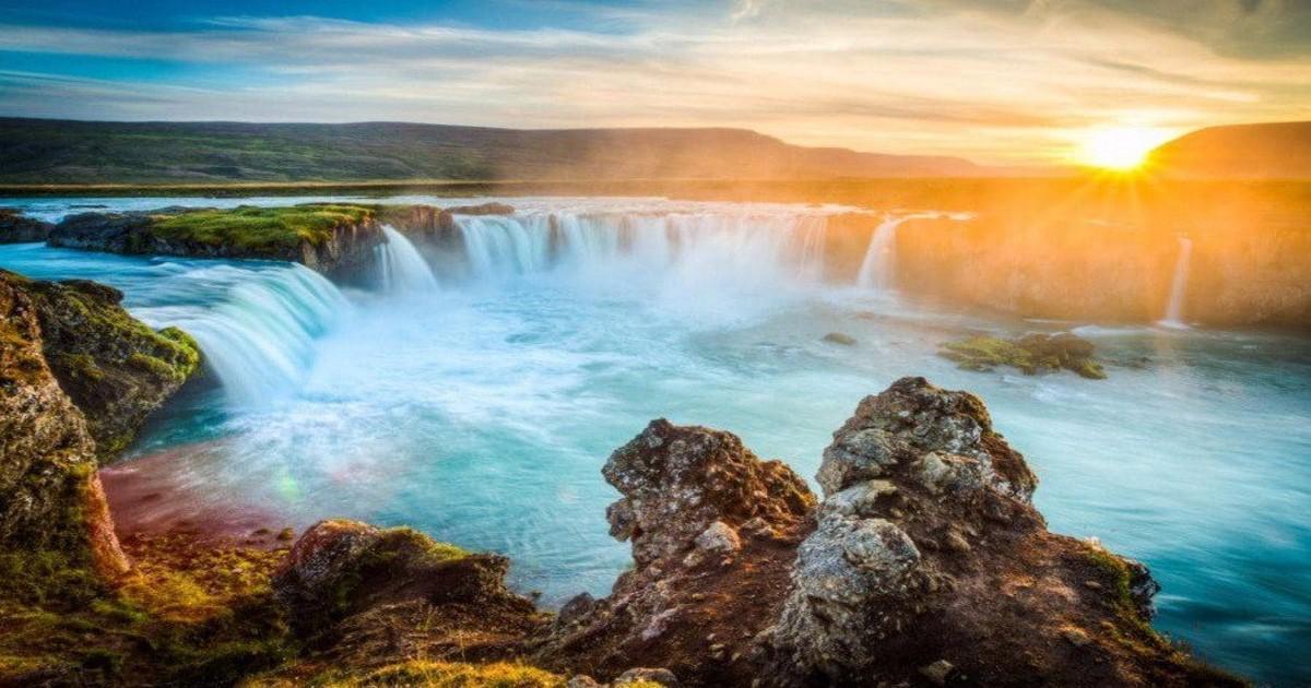 11 ταξίδια που πρέπει να κάνει κάποιος στα 30 του