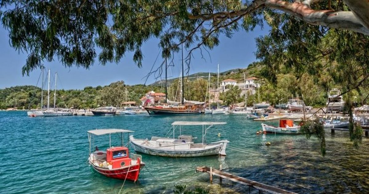 Η Ιθάκη της Πηνελόπης και του Οδυσσέα, το νησί σύμβολο της νοσταλγίας για την πατρίδα