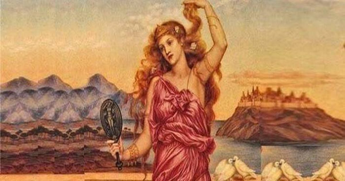Τι σημαίνει το όνομα Ελένη -7 πράγματα που δεν ξέρατε