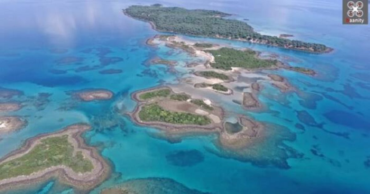 Λιχαδονήσια: Οι Μπαχάμες της Ελλάδας – Η βίαιη πλευρά τους
