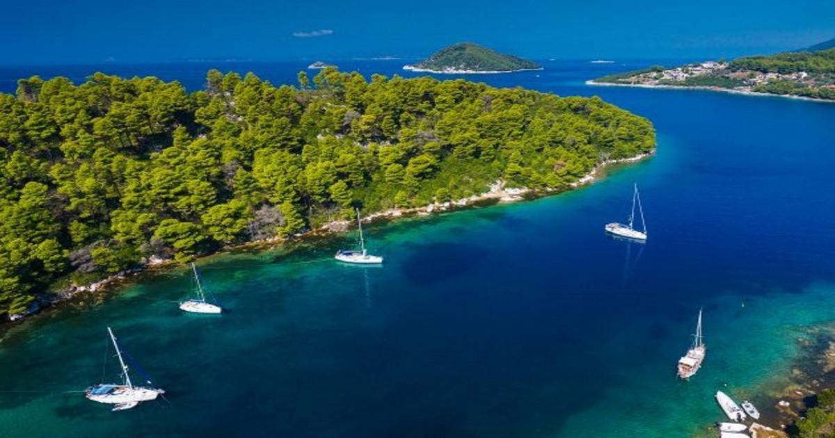 Ένα ελληνικό νησί στη λίστα με τους «κρυμμένους παραδείσους» του πλανήτη