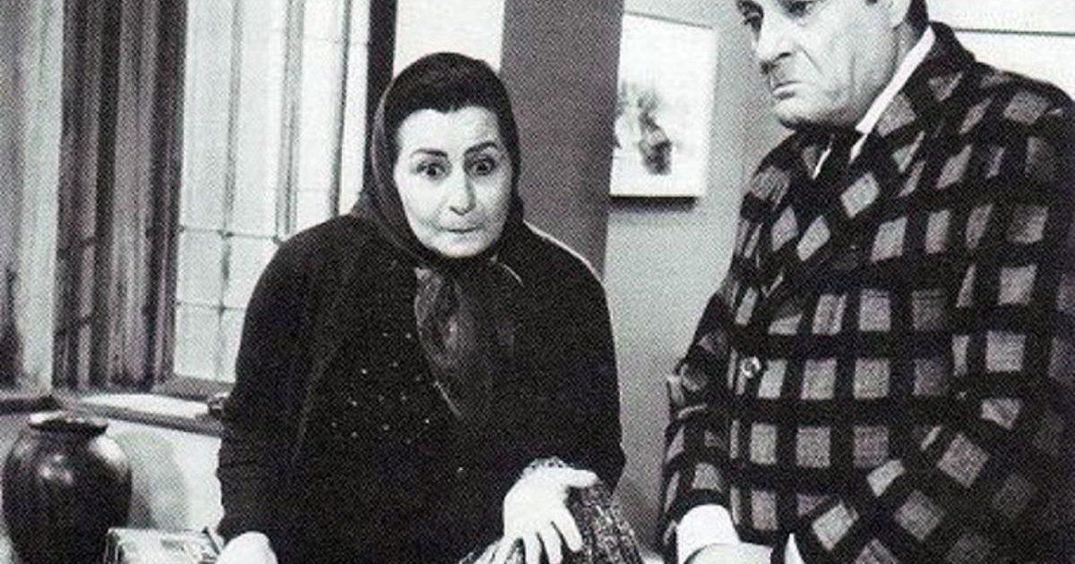H Μήτση Κωνσταντάρα που έφυγε από τη ζωή μαραζωμένη από τον θάνατο του αδελφού της Λάμπρου