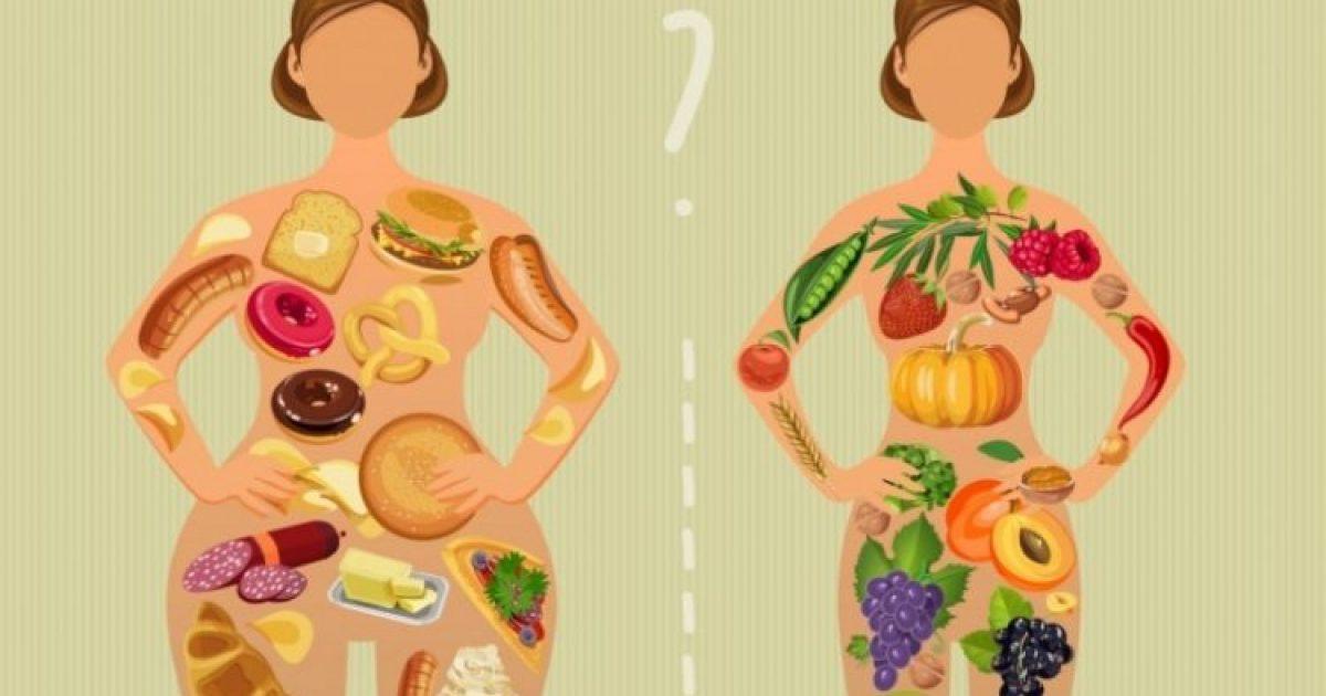 Η Δίαιτα «Θησαυρός» που λατρεύουν οι γυναίκες – Χάνουν 8 κιλά σε 7 ημέρες
