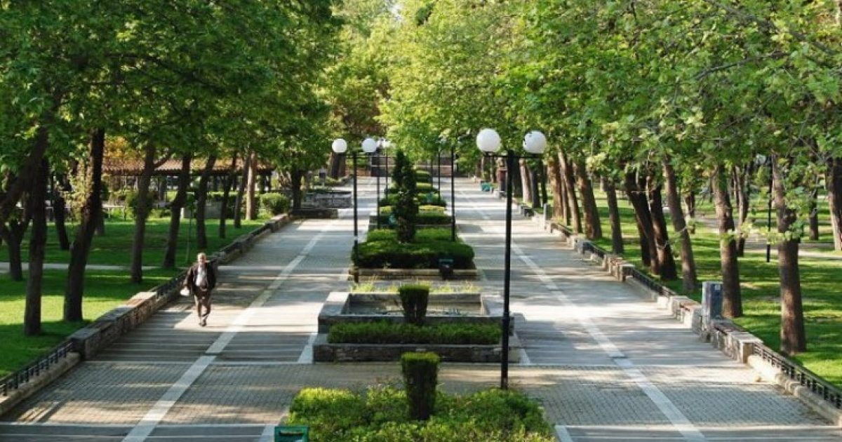 Η Λάρισα είναι η πρώτη ελληνική πόλη που έλαβε το βραβείο της UNESCO