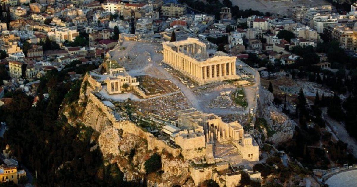 Τι σημαίνει Ελλάς – Έλληνας – Γραικός – Ρωμιός; Η ιστορία, η προέλευση και το DNA