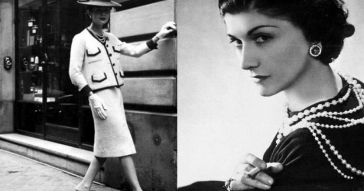 21 Πολύτιμες συμβουλές της Coco Chanel για να είναι κάθε γυναίκα κομψή και υπέροχη.