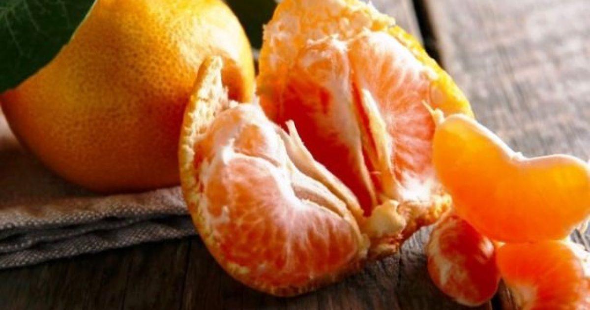 Χιώτικο μανταρίνι: ένας άγνωστος μικρός διατροφικός θησαυρός