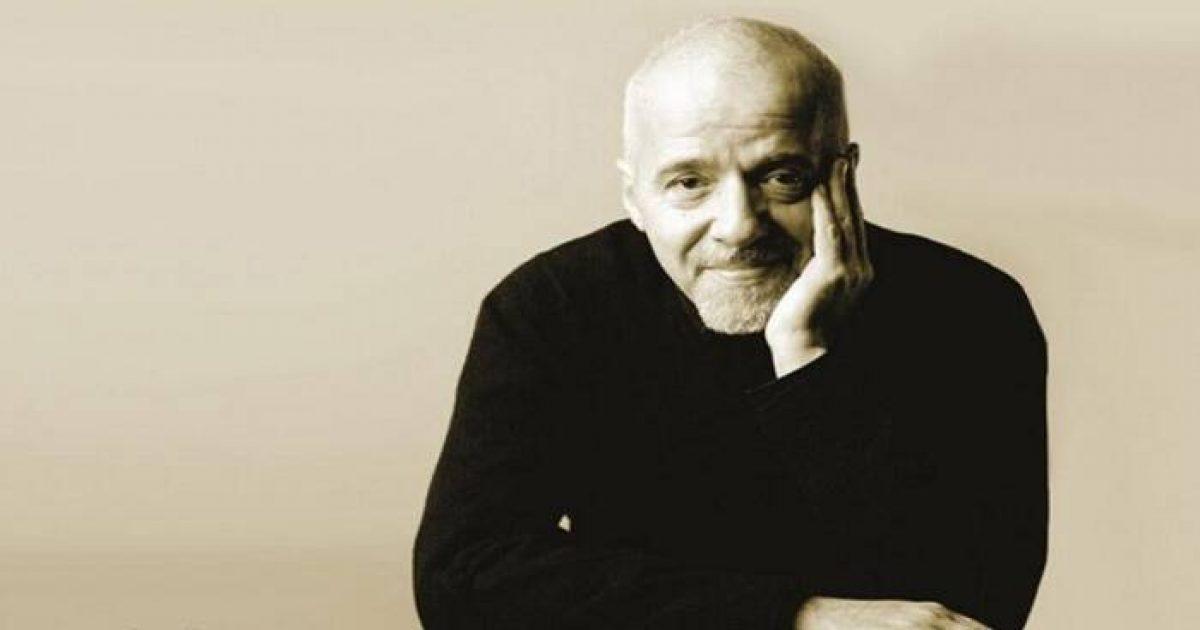 Πάουλο Κοέλιο: Αν αγαπάς κάποιον πολύ, μην τον φυλακίζεις