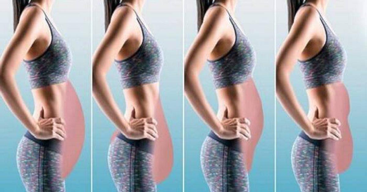 Τι είδους κοιλιά έχετε και πώς θα τη ρίξετε -Διαιτολόγος εξηγεί