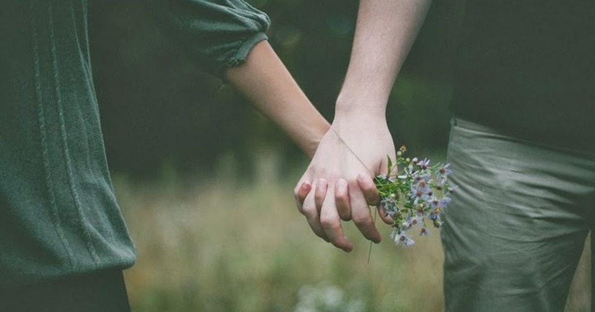 Στους ανθρώπους, θα βρίσκω πάντα το καλό. Έτσι, επειδή θέλω.