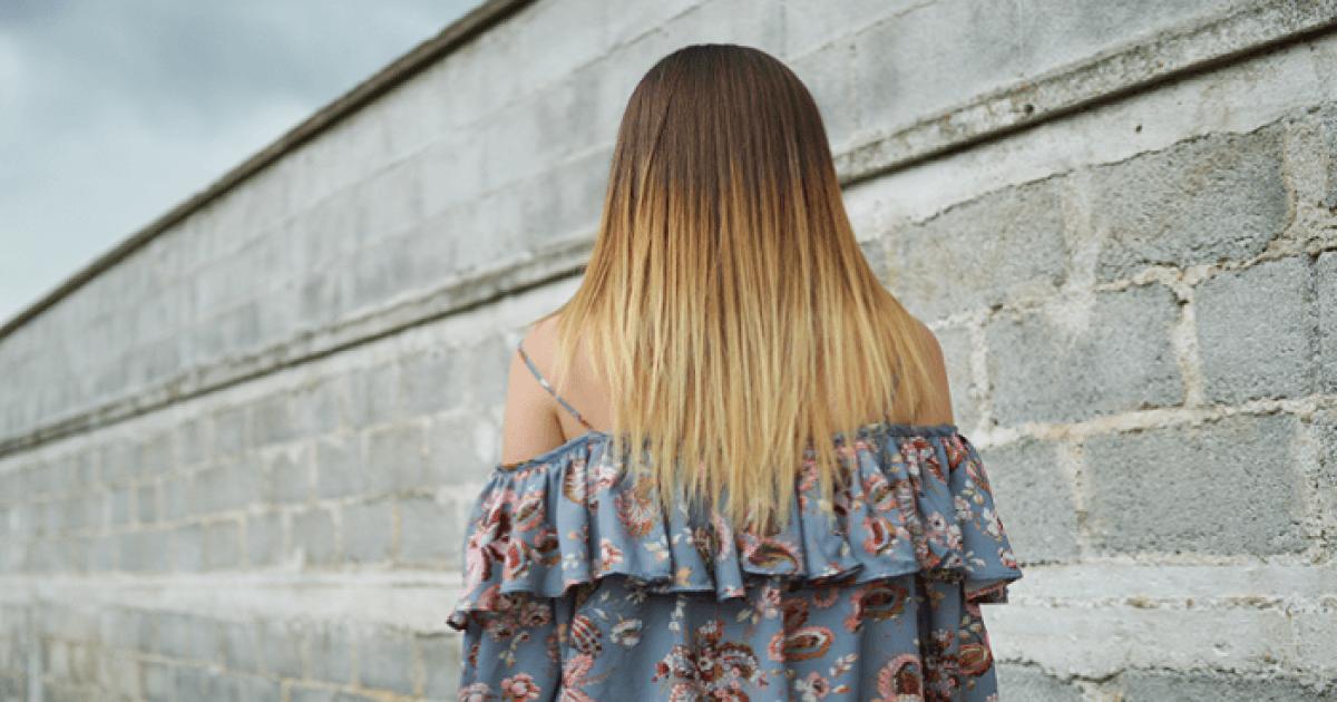 Αυτά είναι τα λάθη που κάνεις με τα μαλλιά σου και σε δείχνουν μεγαλύτερη